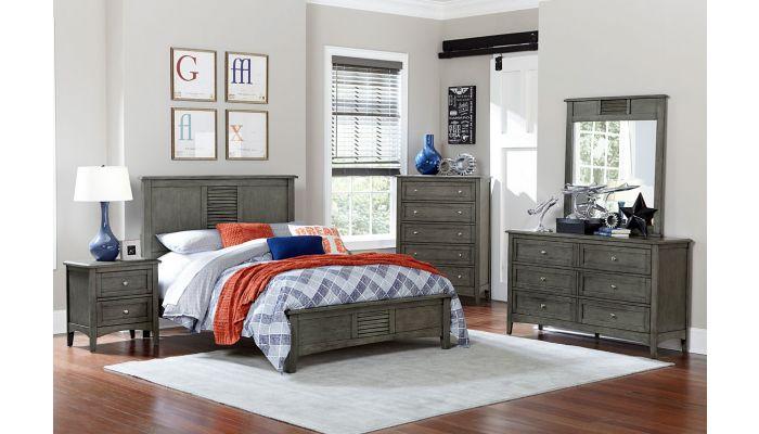 Furiani Classic Bedroom Furniture