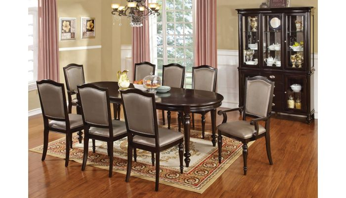 Garrison Formal Dining Table Set