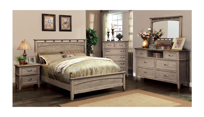 Geneva Classic Bedroom Collection