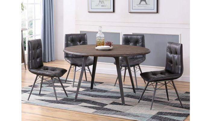 Grover Round Dining Table Set
