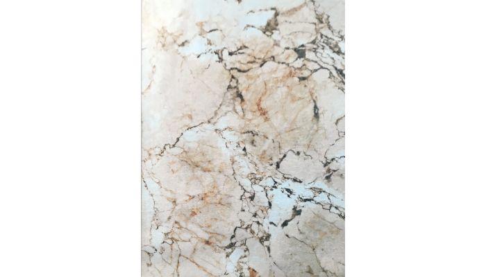 Hampton Beige Marble Rug