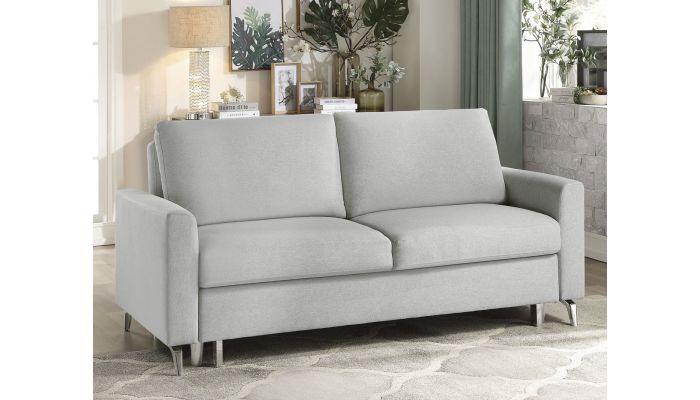 Hauser Fabric Sofa Bed Sleeper