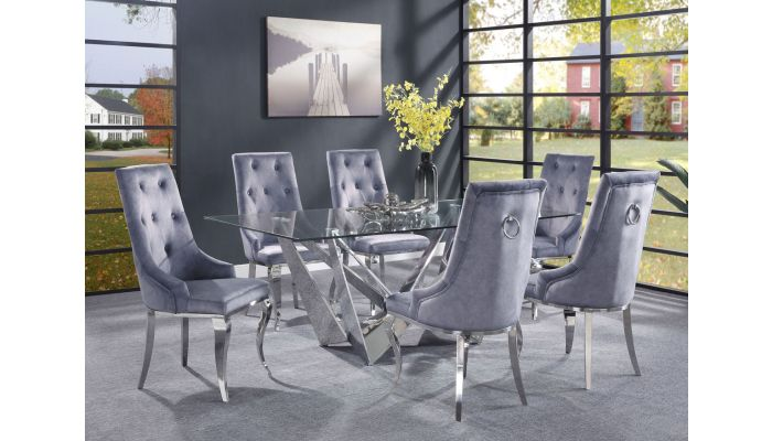 Healy Modern Dining Table