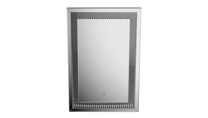 Heaven Modern Wall Mirror With Lights