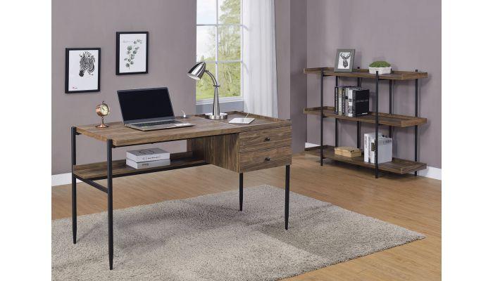 Hernan Mid Century Modern Desk