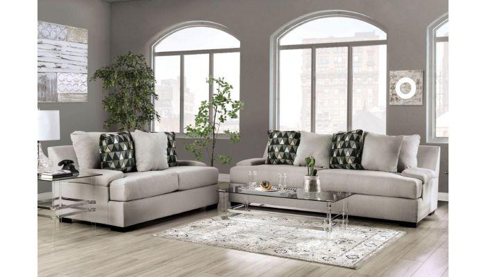 Hettie Oversized Living Room Furniture, Oversized Living Room Furniture