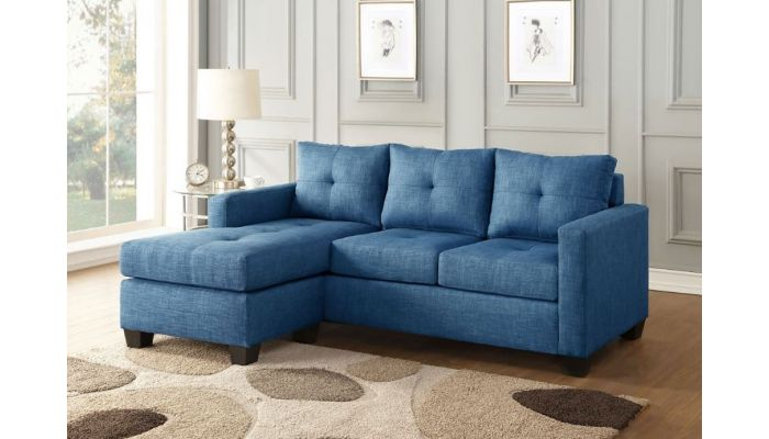 Abbyso Living Huckaby Sectional   Item# 10933