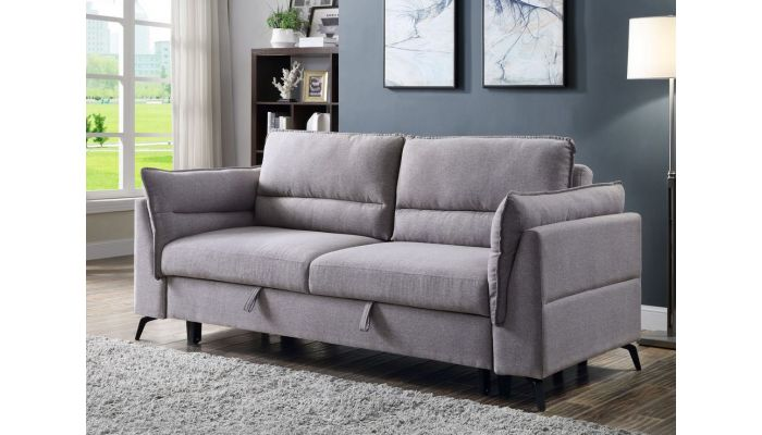 Jansen Convertible Sofa Bed