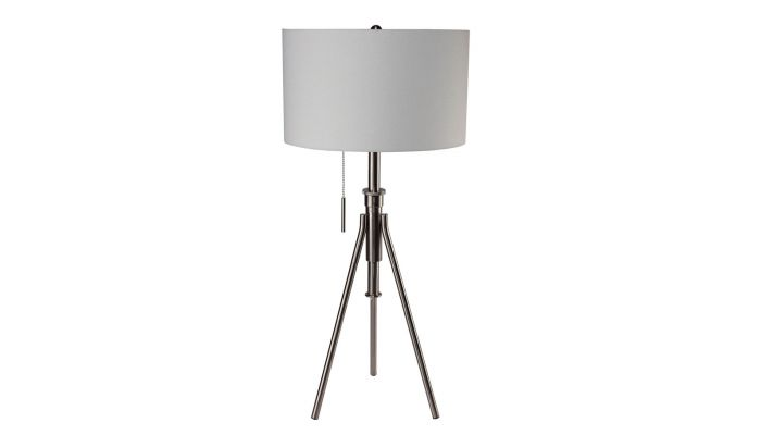 Jesy Vintage Tripod Table Lamp