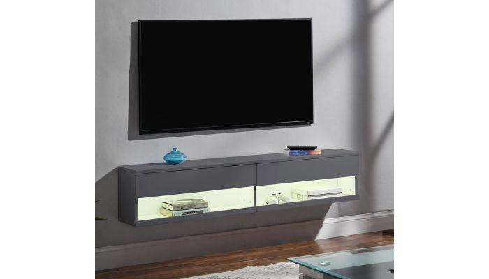 Kadia Wall Mount Floating TV Stand
