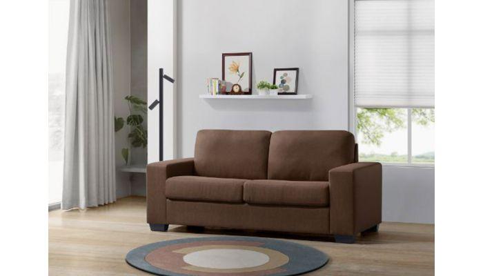 Kai Brown Sofa Sleeper