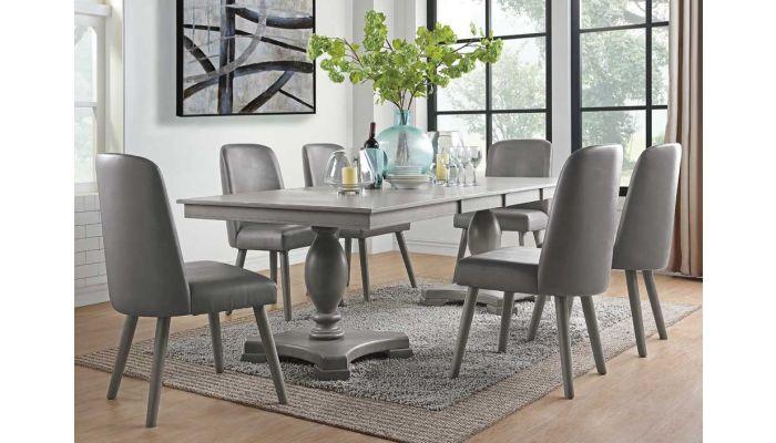 Kirtland Casual Dining Table Set