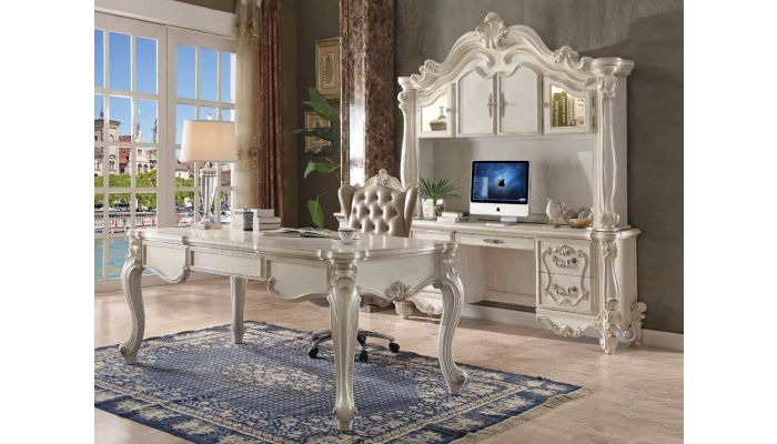 Kodie Traditional Style Office Desk