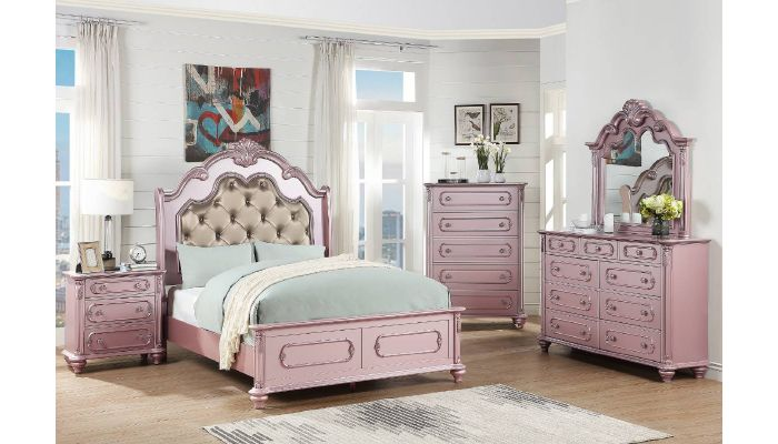 La Jolla Classic Bedroom Furniture