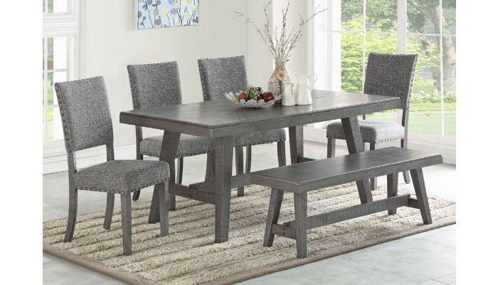 Lavon Mid-Century Modern Table Set