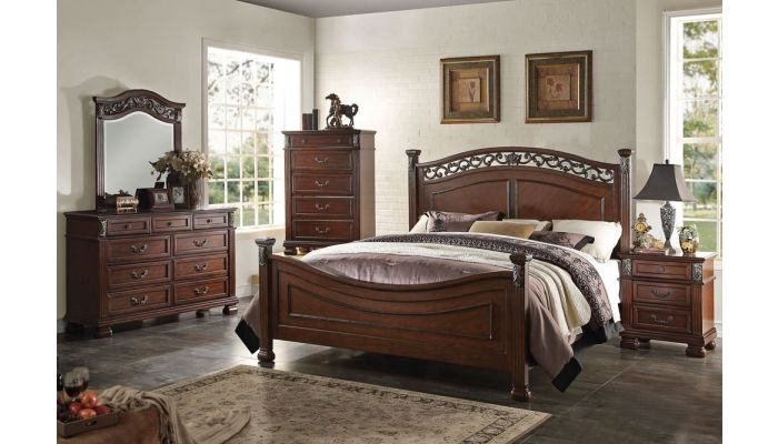 Lexington Traditional Design Bedroom Furniture
