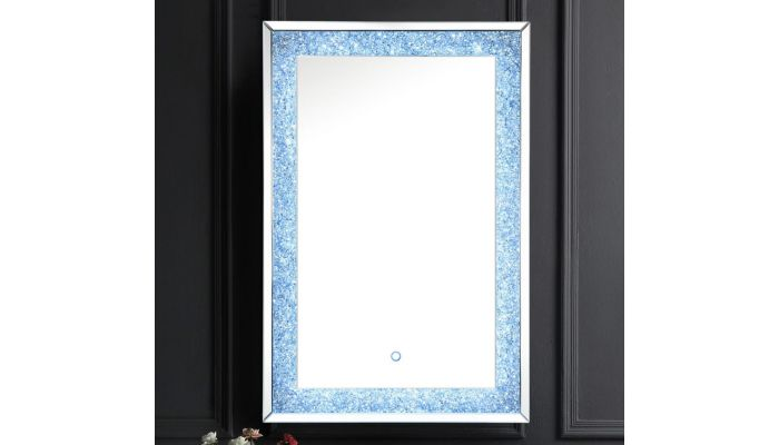 Liam LED Wall Mirror