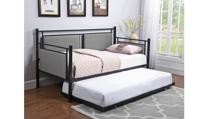Lika Daybed With Trundle