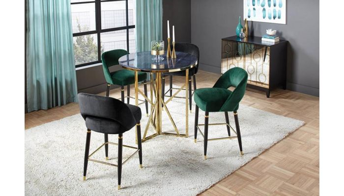 Lukas Counter Height Table Set