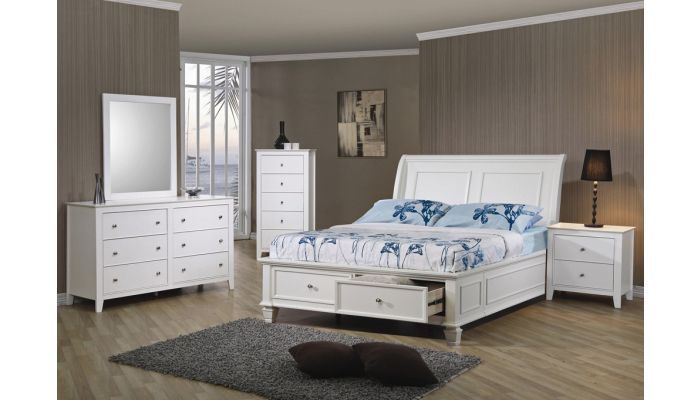 Lunden Youth Bedroom Collection