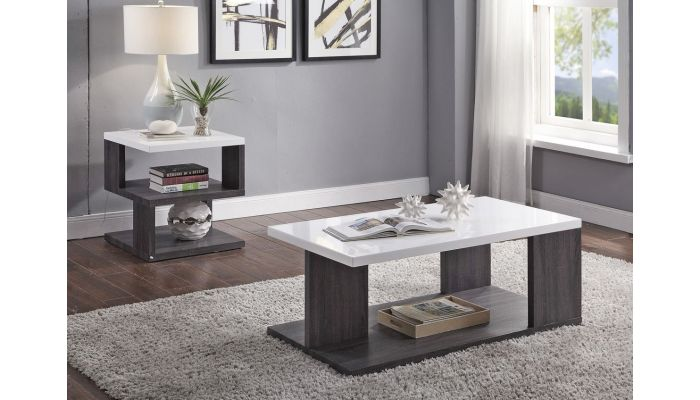 Luon Modern Coffee Table