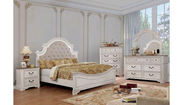 Magnolia Classic Bedroom Furniture