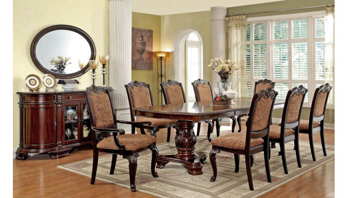 Marisol Formal Dining Table Set
