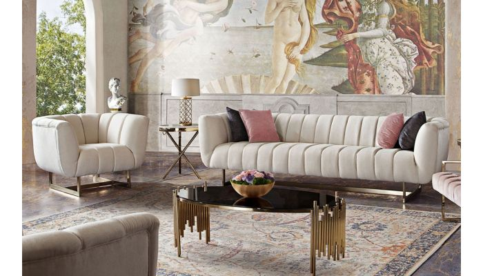 Marko Modern Style Sofa