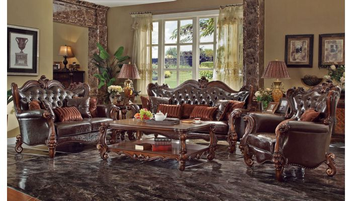 Marlyn Traditional Living Room Furniture