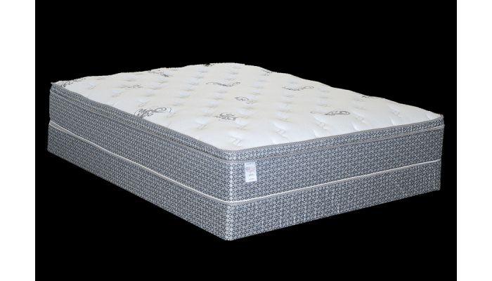 Midnight Euro Pillow Top Mattress