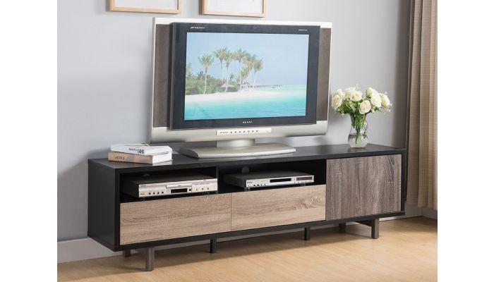 Miranda Mid Century Modern TV Stand