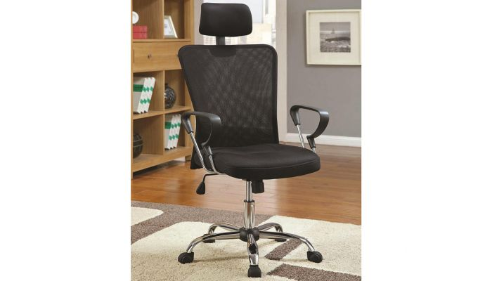 Leo Modern Style Office Chair