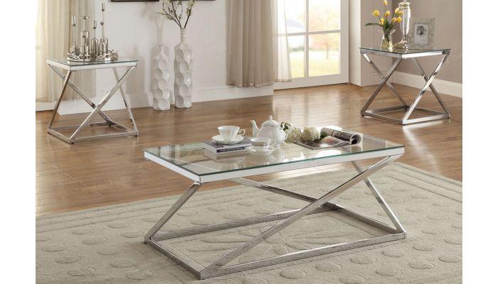 Ola Modern Style Coffee Table Set