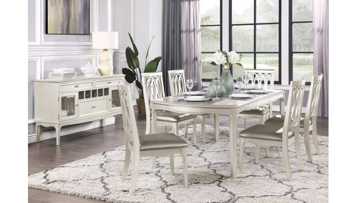 Parkwood Dining Table Set