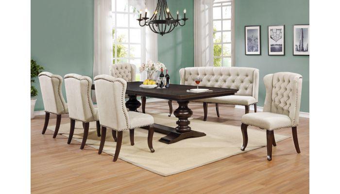 Parkwood Formal Dining Table Set