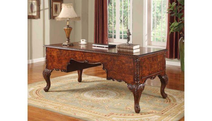 Pergola Executive Home Office Desk