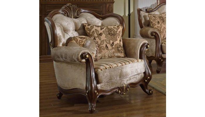 Wondrous Portofino Victorian Style Fabric Sofa Cjindustries Chair Design For Home Cjindustriesco