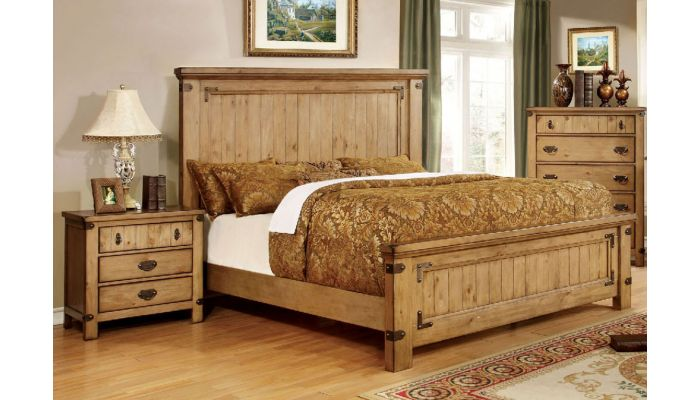exciting country style bedroom furniture | Preston Country Style Bedroom Furniture