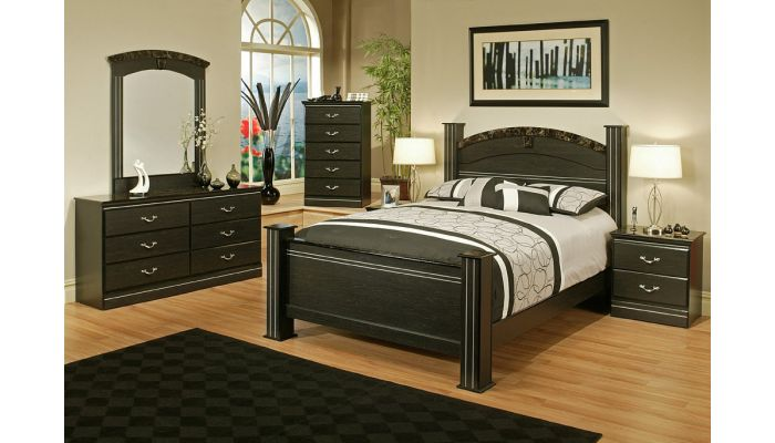 Puerto Rico Traditional Bedroom Furniture