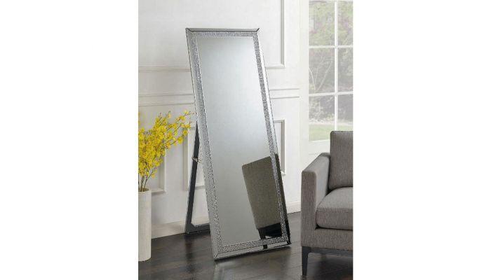 Rayne Modern Floor Mirror