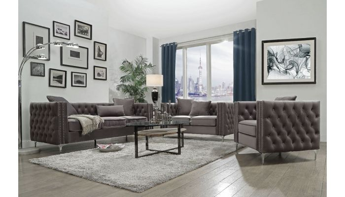 Royce Modern Living Room Collection