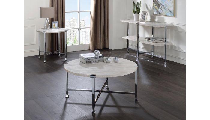 Savona Contemporary Coffee Table