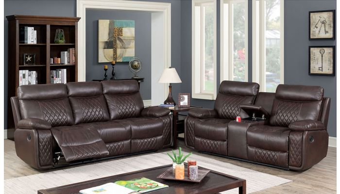Spaiz Recliner Living Room Collection