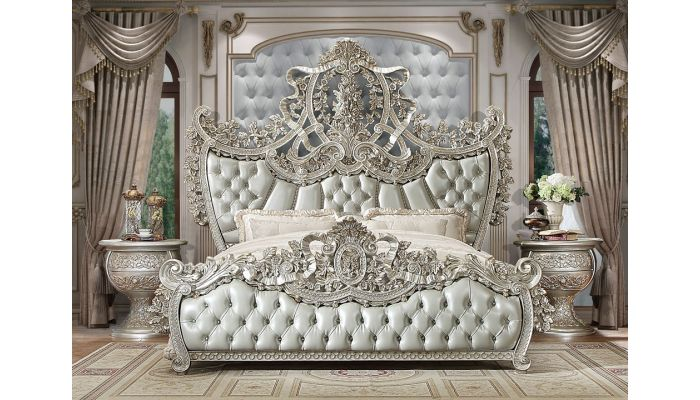 Starlite Victorian Bedroom Furniture
