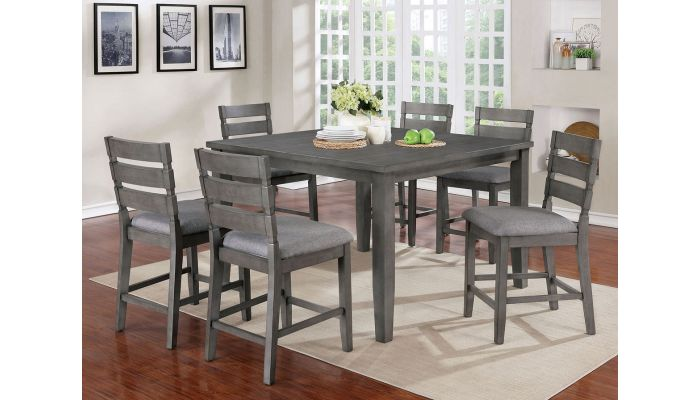Summit Counter Height Table Set