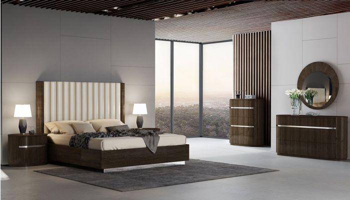 Taxido Modern Italian Bedroom Furniture
