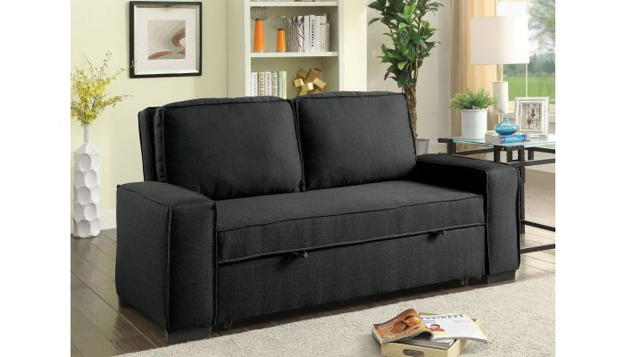 Taylor 2-Seater Sofa With Sleeper