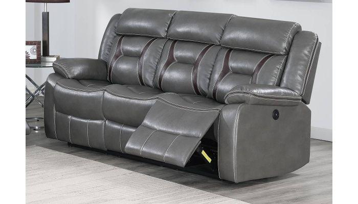 Theodore Power Recliner Sofa