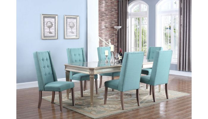 Pictures On Modern Towsend Dining Chair