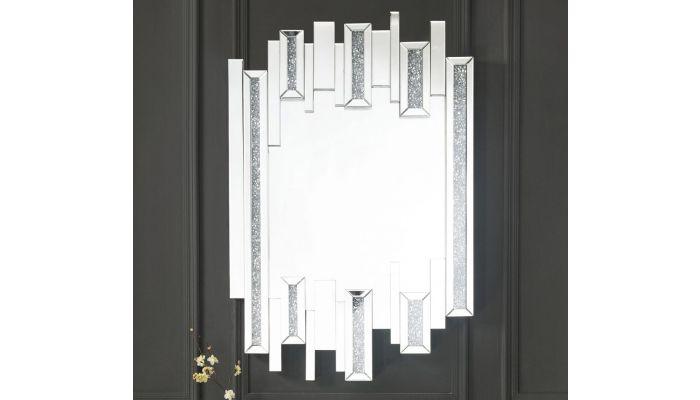Tripoli Modern Wall Decorative Mirror
